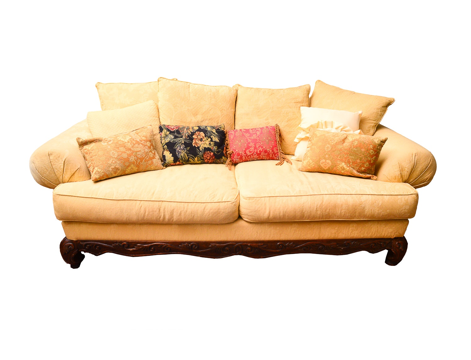 vintage sofas antique settees retro loveseats and