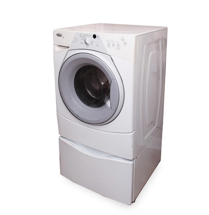 Whirlpool Duet Sport Washing Machine : EBTH