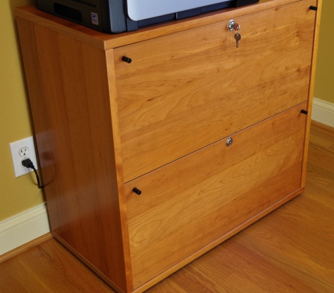 Antique Amberg Patented Letter File Cabinet : EBTH