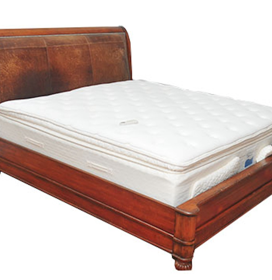 Cal King Bed Mattress California King Bed By Woodson