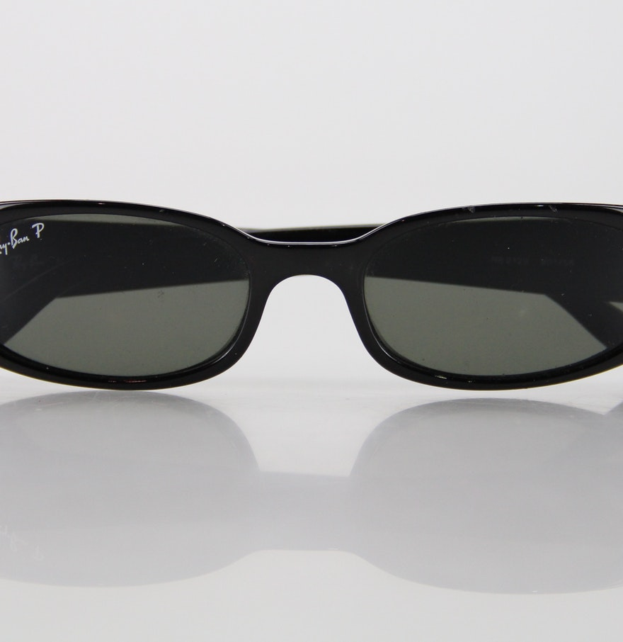 Eyeglass Frames On Consignment : Ray-Ban Sun Glasses : EBTH