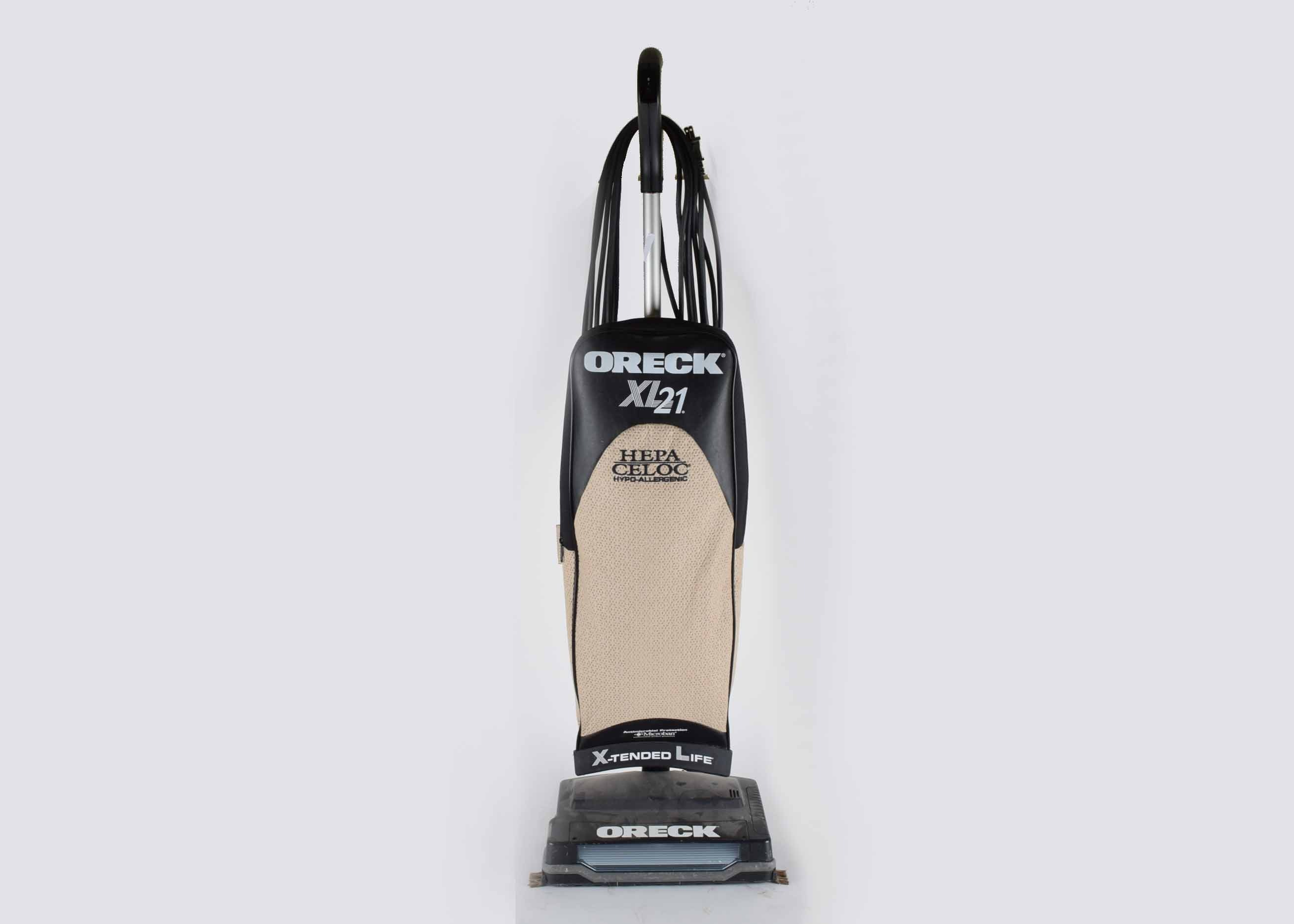 Oreck Commercial floor machines provide professional results in an easy-to-use design. Whether you need to polish hard floors or deep clean carpets, our versatile products offer everything you need to get the job done without hiring outside help.