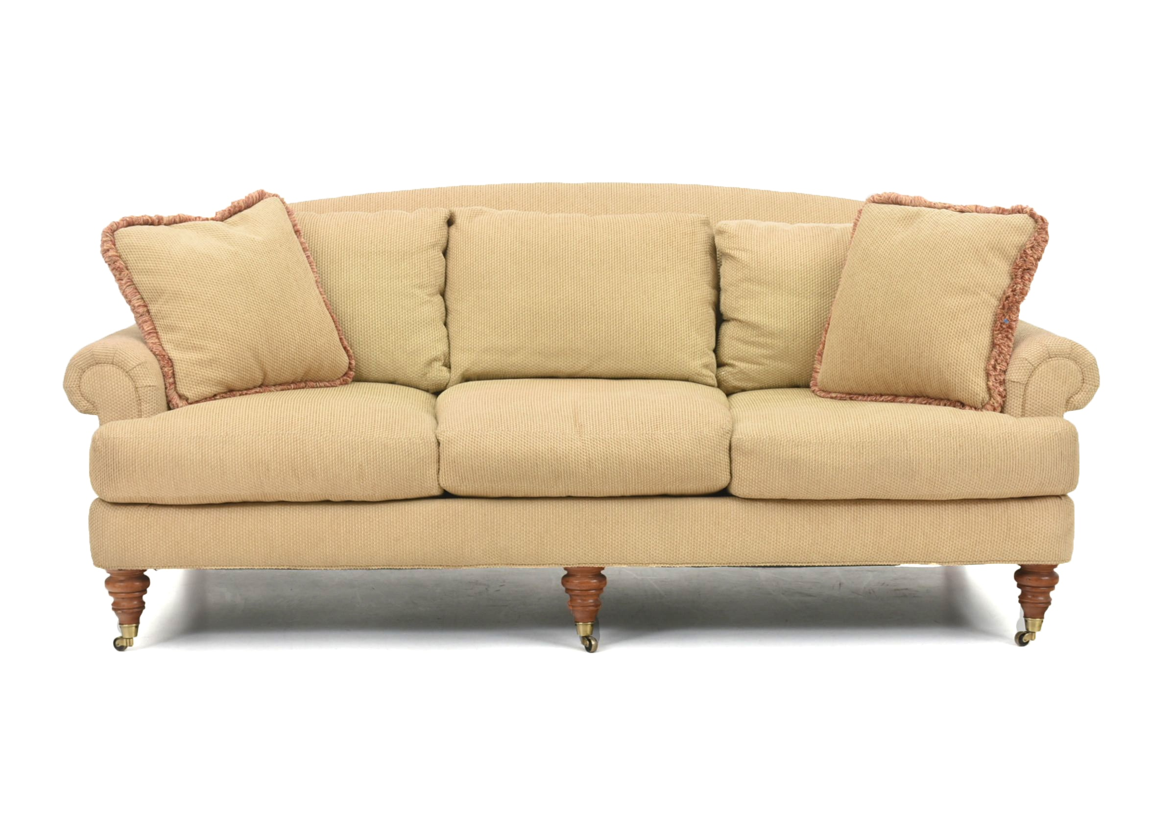 Lillian August Sofa ...