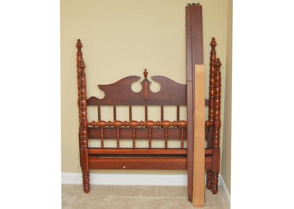 Full Size Bed Frame Cincinatti
