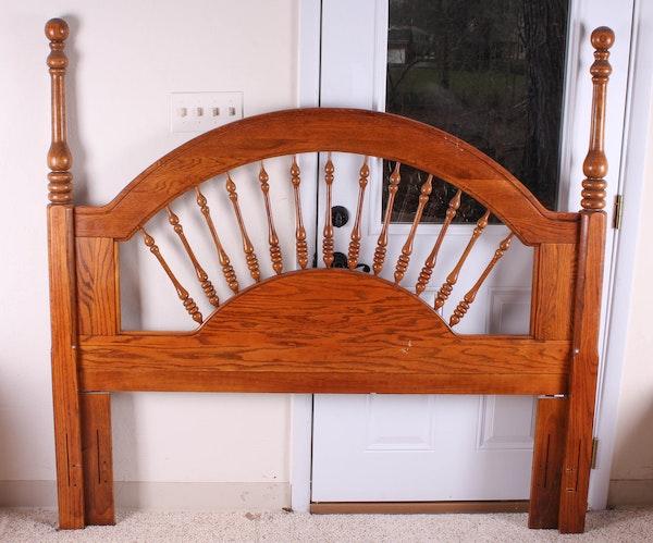 Lexington Furniture Bedroom Set Ebth