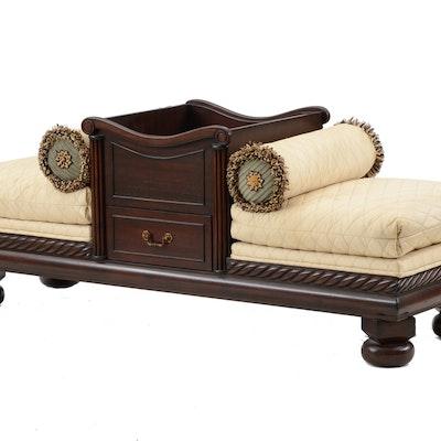 Online furniture auctions vintage furniture auction antique furniture in cincinnati oh fine - Tete cherry bed ...