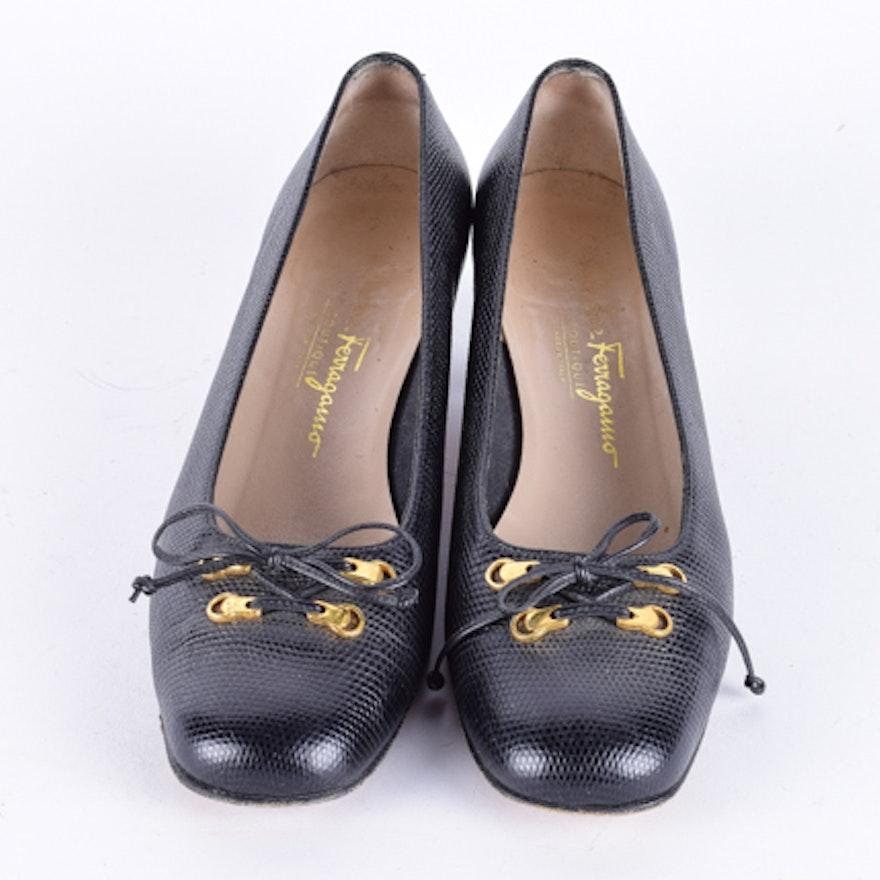 Ferragamo Shoe Size Fit
