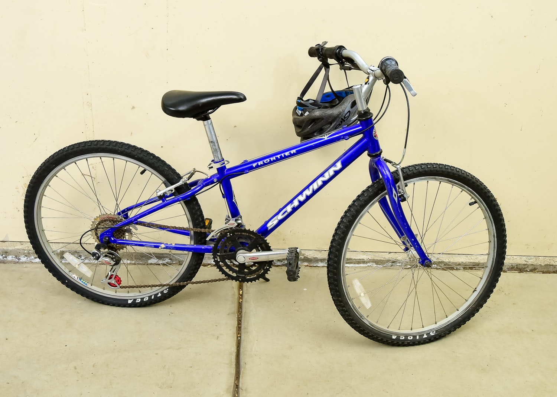 """Schwinn """"Frontier"""" Bicycle : EBTH"""