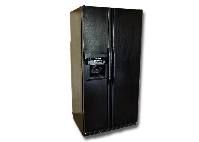 Kitchenaid Refrigerator Superba Kitchenaid Superba Refrigerator  Ebth