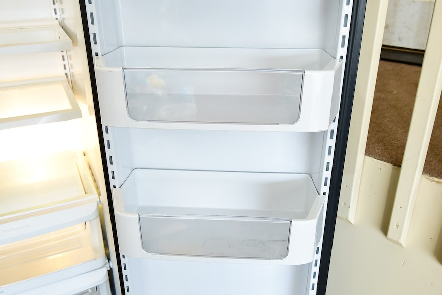 Kitchenaid Superba Refrigerator Ebth