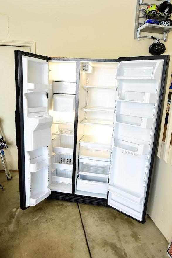 Kitchenaid Superba Refrigerator Ebth