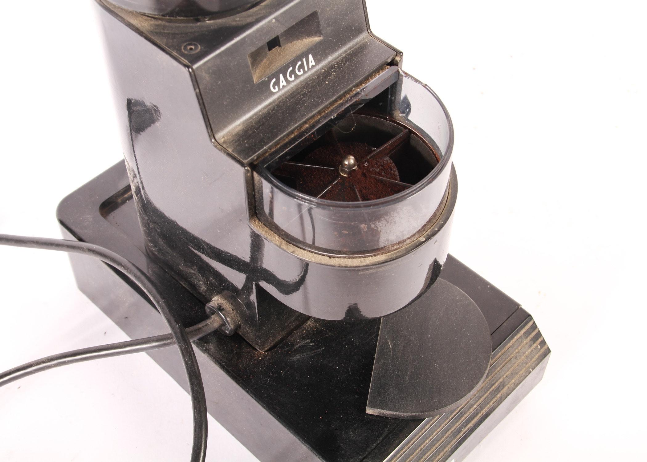 espresso machine pasquini