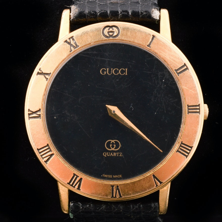 4bf9319c769 Gucci Wristwatch for Men   EBTH