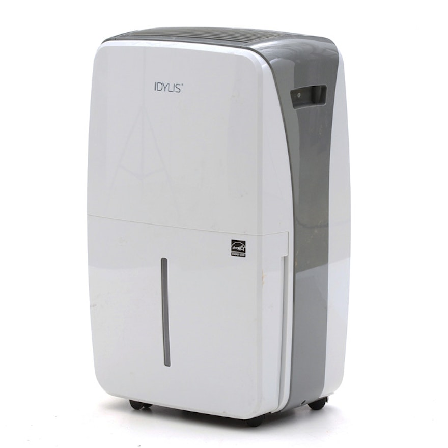 Idylis 3-Speed Dehumidifier