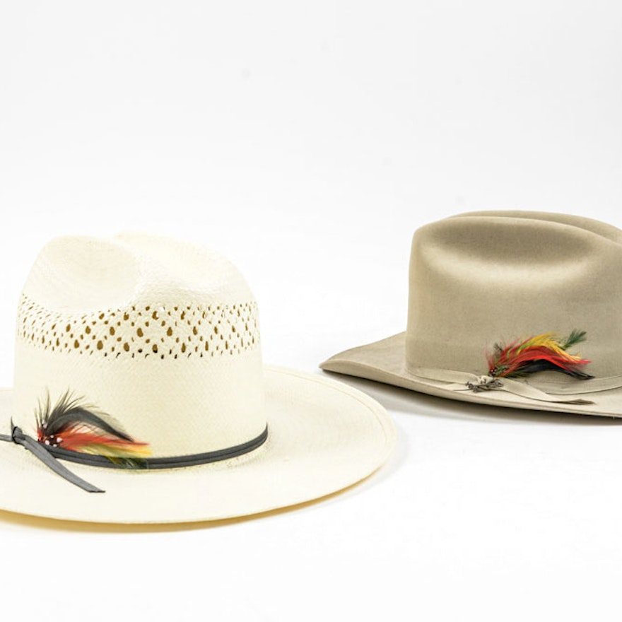 U S  Forest Service Stetson Hats