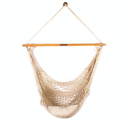 Pawleys Island Rope Swing Hammock