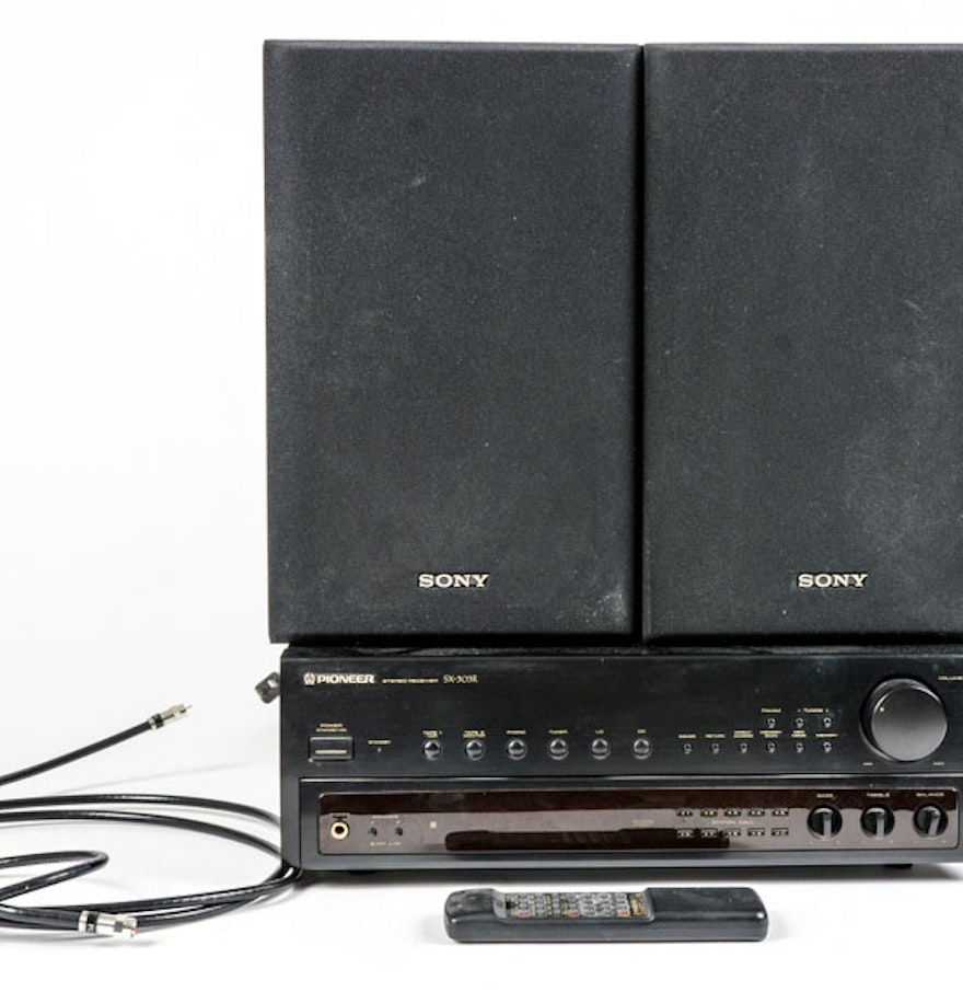 how to hook up subwoofer to receiver