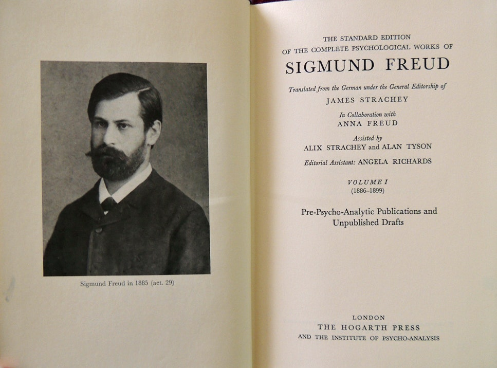 complete writings of sigmund freud Freud complete works - patrick valas.