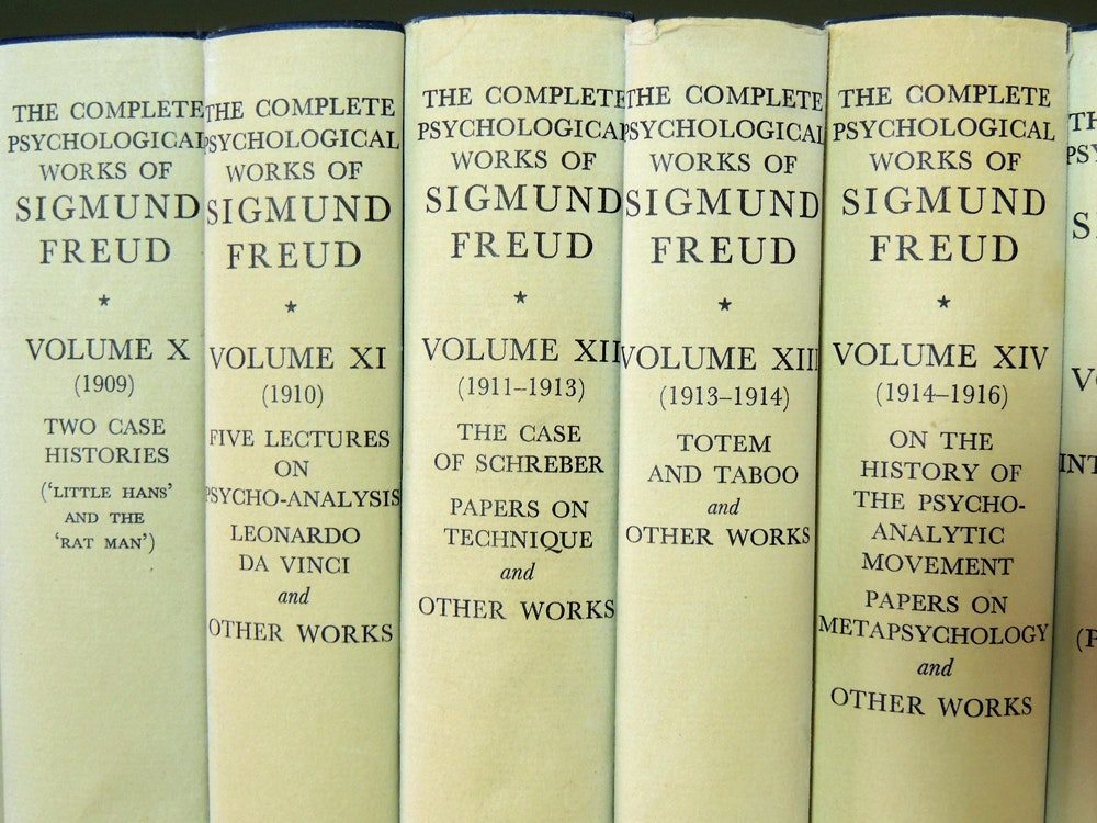 the writings of sigmund freud essay Sigmund freud research paper writing prompts sigmund freud's books and lectures made him famous but they have also brought him criticism from almost the entire medical community argument research papers writing guide making a death penalty essay.
