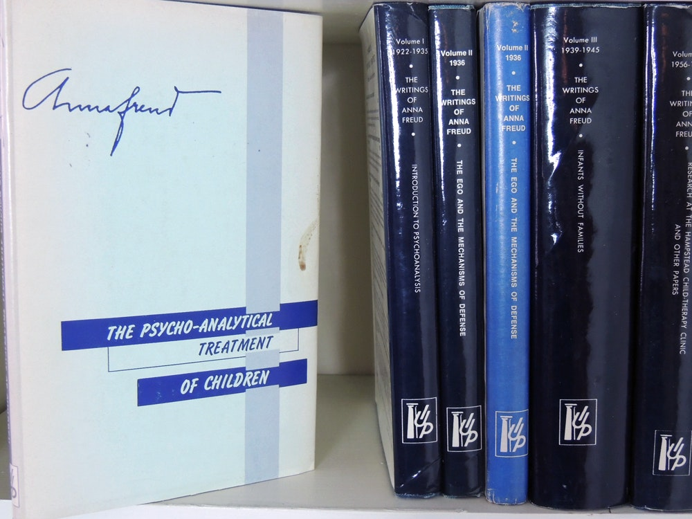 complete writings of sigmund freud Buy beyond the pleasure principle and other writings here - free delivery   download the complete works of sigmund freud here you might also like.