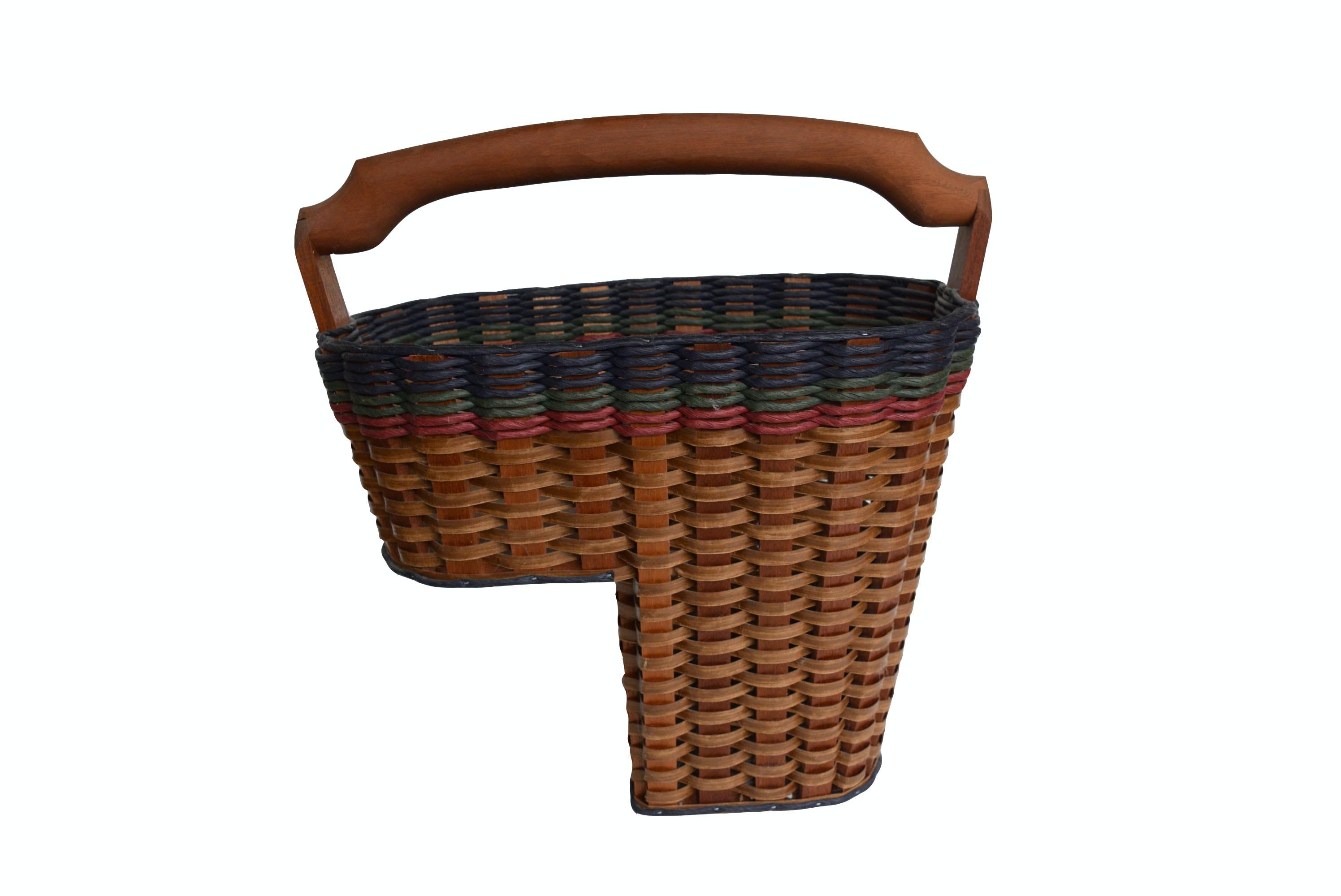 Stair Step Basket ...