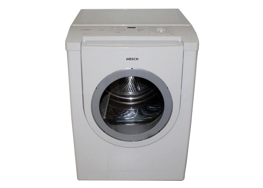 bosch nexxt 500 series electric dryer ebth rh ebth com Bosch Washing Machine Parts Bosch Washing Machines Problems