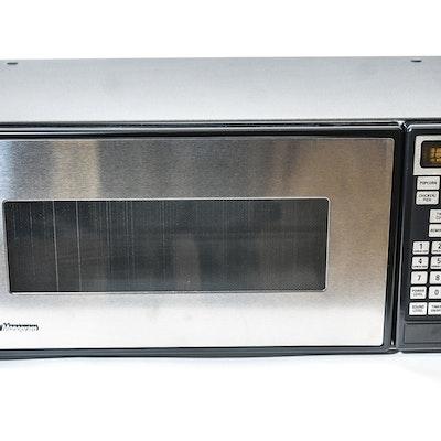Ge Monogram Microwave