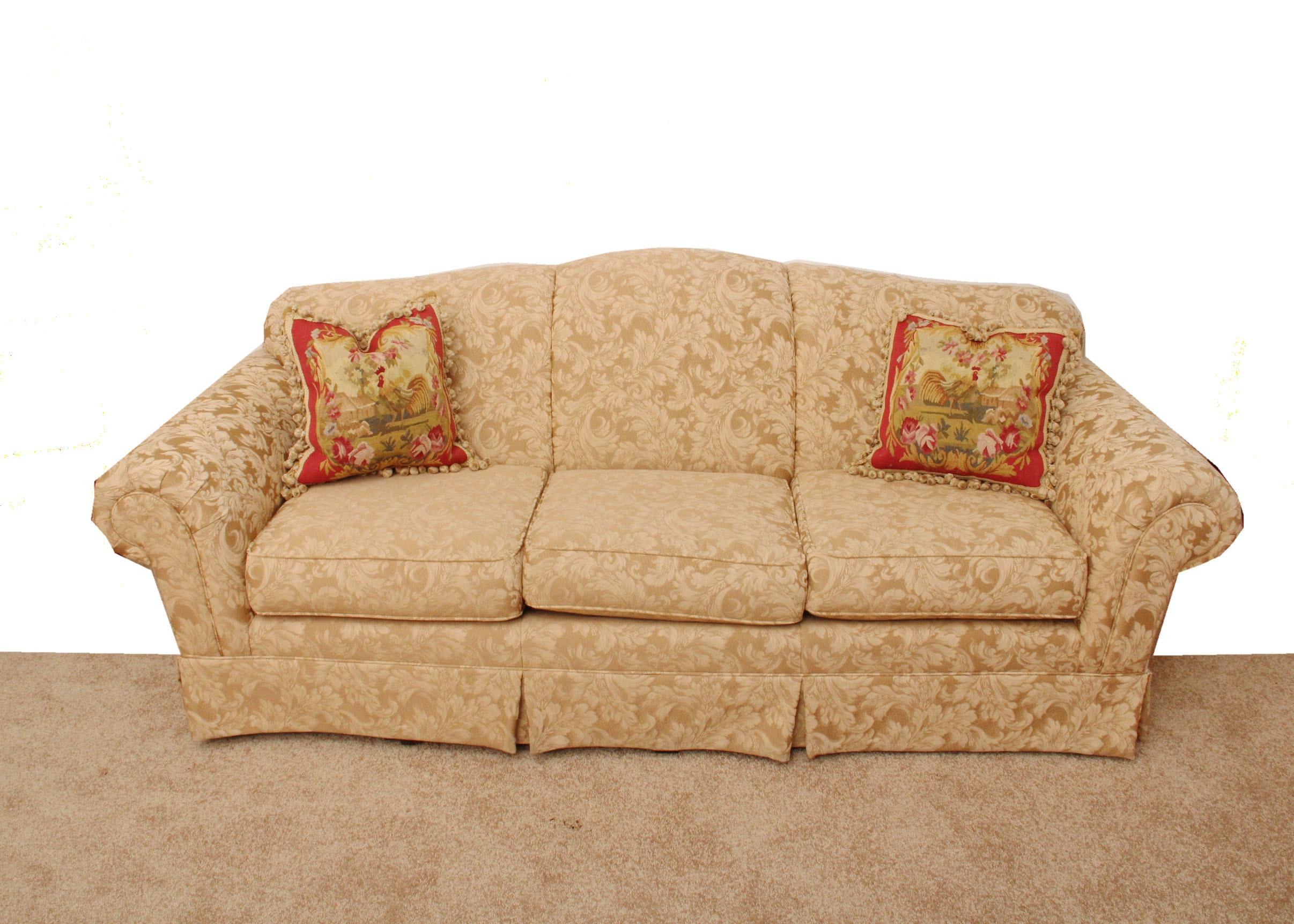 Hickory Hill Sofas U2013 Rs Gold Sofa