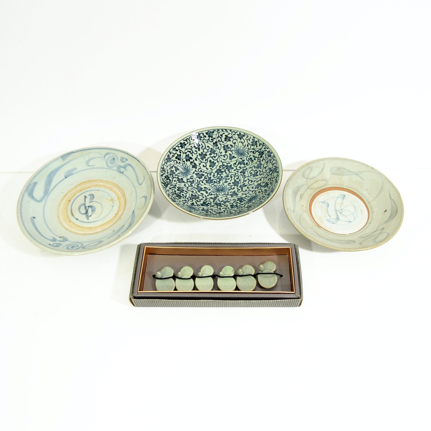 Asian Ceramic Bowls 29