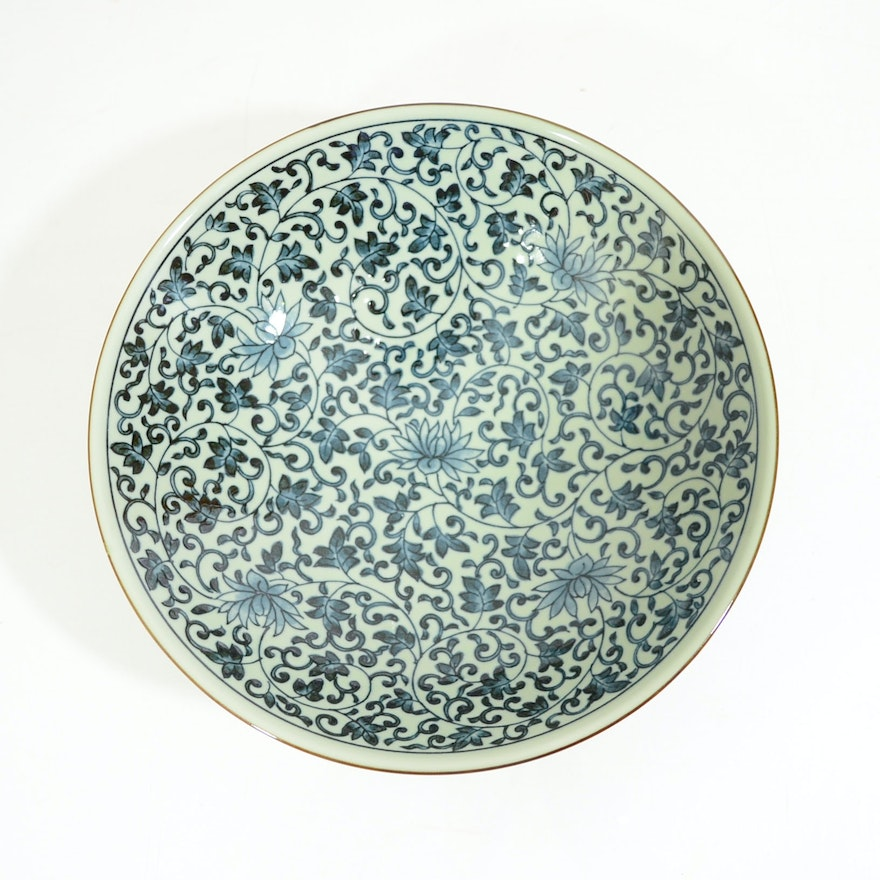 Asian Ceramic Bowls 11