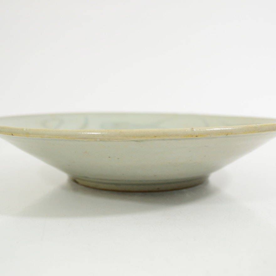 Asian Ceramic Bowls 105