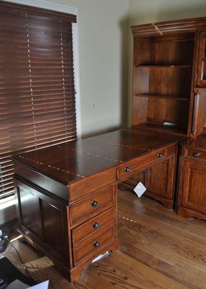 Ashley Furniture Computer Desk And Hutch ...