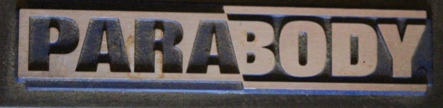 parabody lat machine