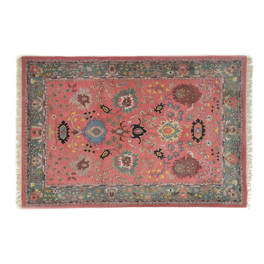 Mahdavi's A&A Rug Co Paradise Collection Area Rug