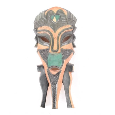Mozambican Fertility Mask