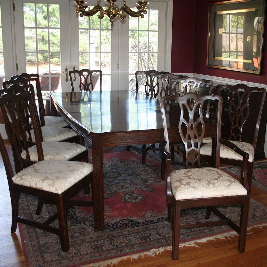 Harden Cherry Dining Room Furniture