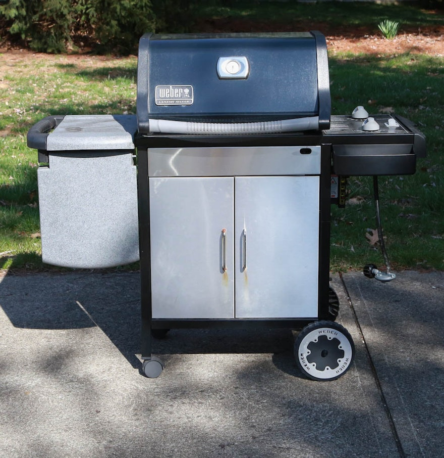 Trash Compactor Bags. Diy Gas Grill Cleaning. Weber Images. Weber ...