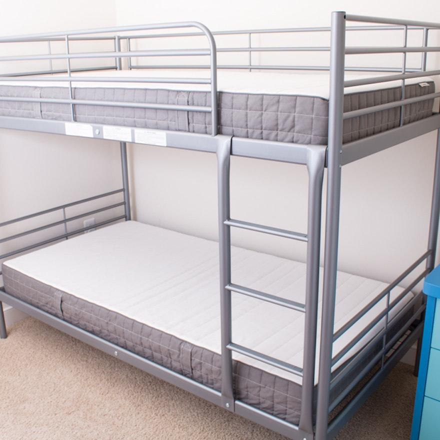 Ikea Tromso Bunk Bed : EBTH