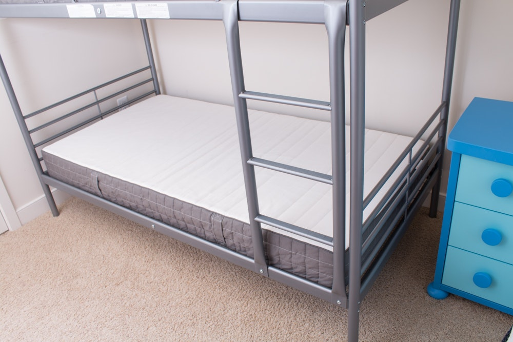 Ikea Tromso Bunk Bed Ebth
