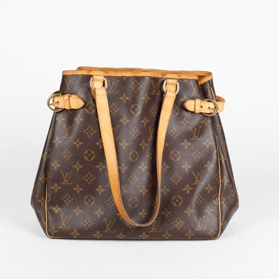 Louis Vuitton Batignolles Handbag