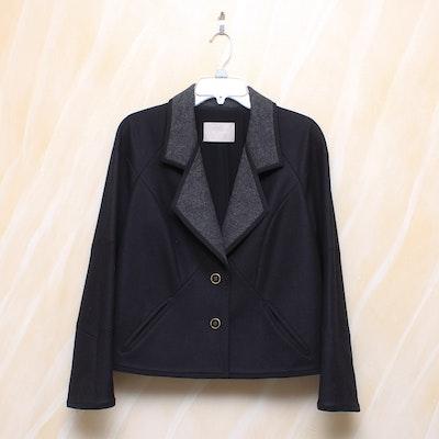 Jason Wu Virgin Wool Blazer / Jacket