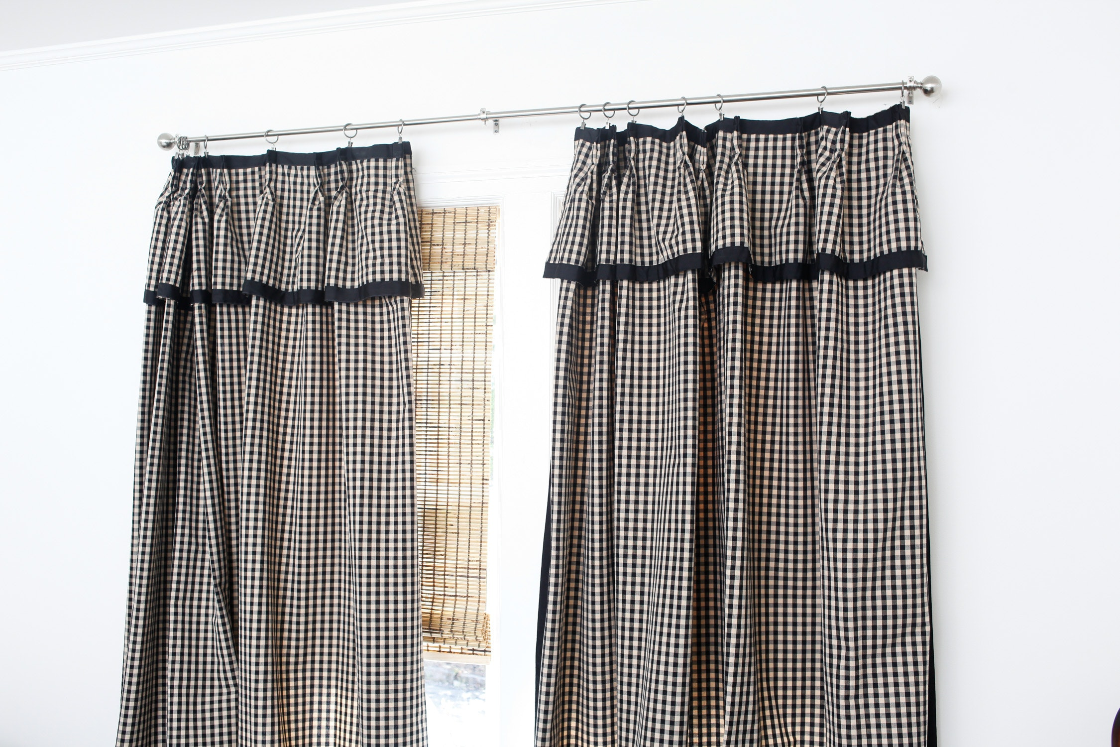 four panels of ballard designs curtains ebth outdoor curtains ballard designs 15 ways to make it