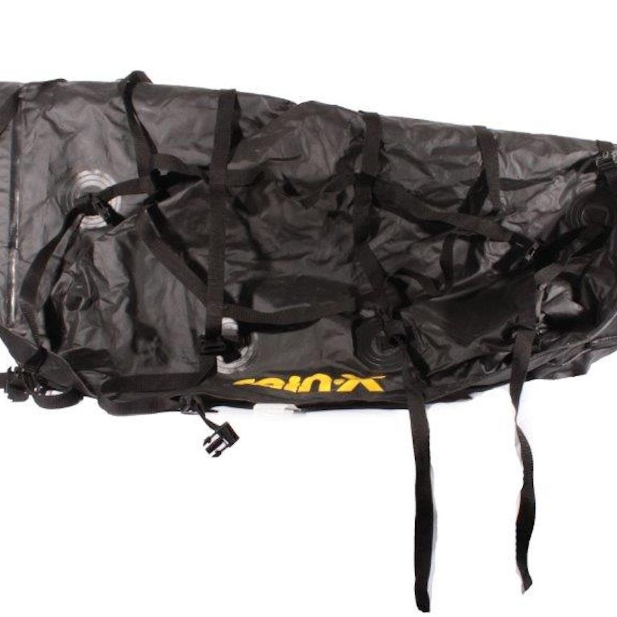 Rain X Rooftop Cargo Bag