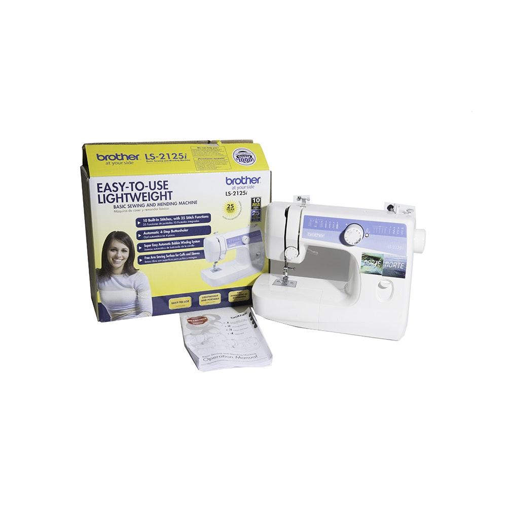 2125i sewing machine