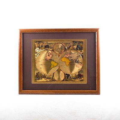 Worksheet. Vintage Art Prints  Art Print Auctions  Lithographs for Sale in