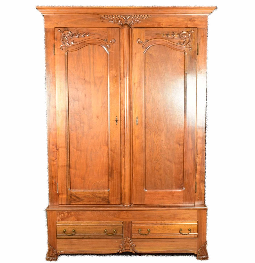 Late victorian mixed wood marstall furniture knock down for Furniture 0 down