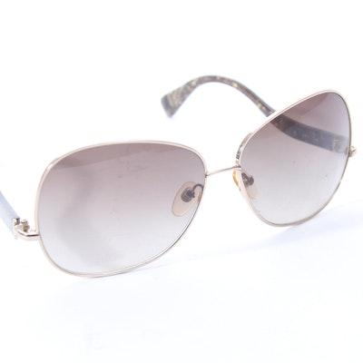 Pair of Diane Von Furstenberg Sunglasses