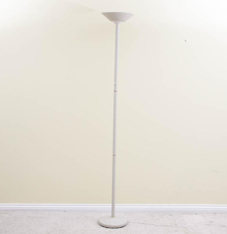 halogen floor lamp ebth. Black Bedroom Furniture Sets. Home Design Ideas