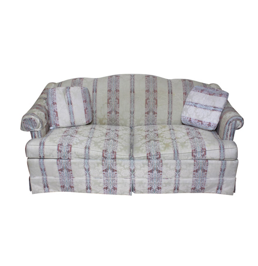 Thomasville sofa sleeper ebth for Thomasville sectional sleeper sofa