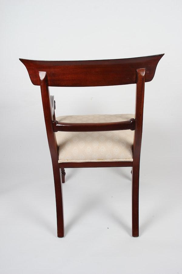 Lexington 39 Arnold Palmer 39 Arm Chairs Ebth